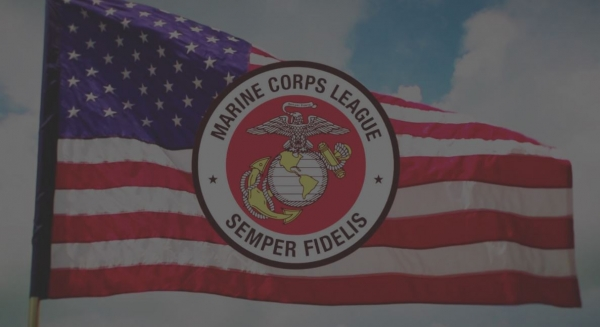 From Marine Corps League Headquarters
